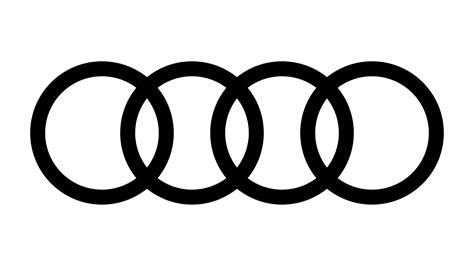 audi logo hd 1080p png meaning information carlogos org
