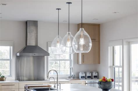 title 24 kitchen lighting how to choose pendant lights for a kitchen island design