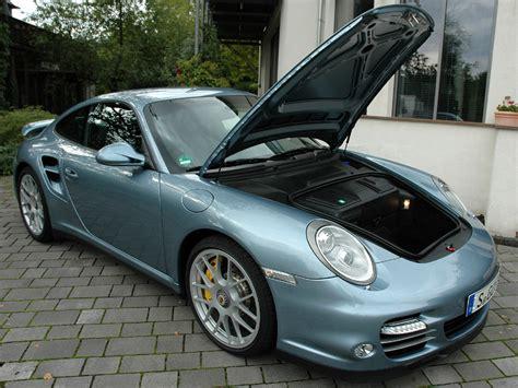 Porsche Gep Ck by Auto Im Alltag Porsche 911 Turbo S Coup 233 Magazin Von