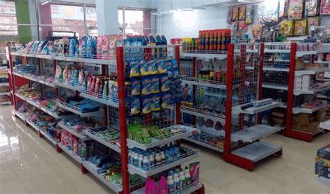 Rak Untuk Toko Sembako rak toko kelontong modern adi rak minimarket