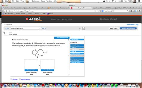 when is a an solved what products are formed when x which contains a chegg