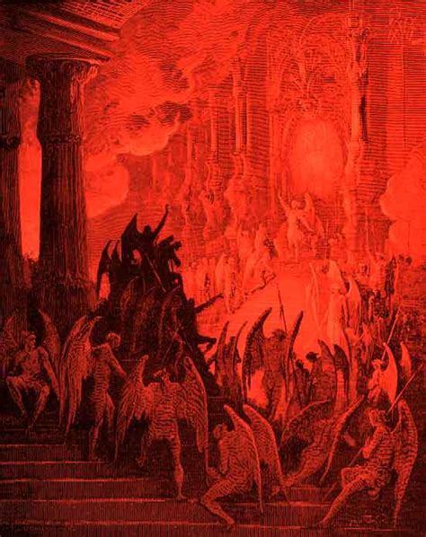 slew foot in the bible demons hell s legion of fallen angels