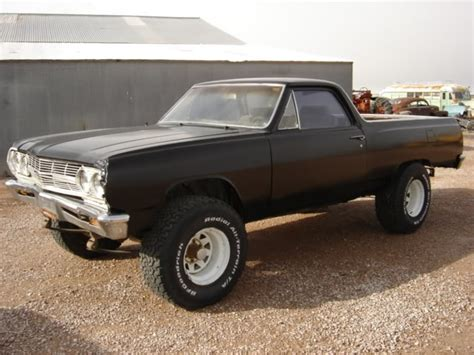 el camino lifted do i need a lift kit el camino central forum