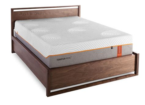 bed pros tempur contour rhapsody luxe bed pros mattress