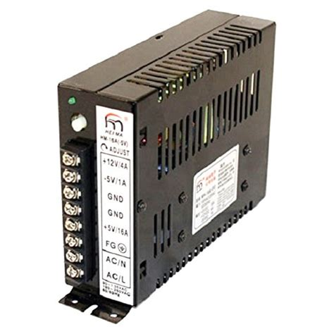 Gamis Seply winit 15a arcade switching power supply 110 watt 110 220v