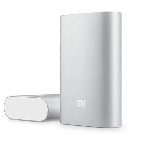 Berapa Power Bank Xiaomi Xiaomi 10000mah Batterie Externe Powerbank