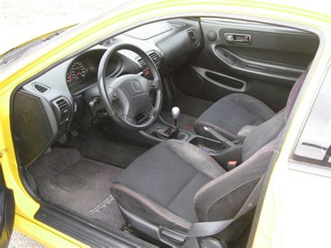 Integra Type R Interior by Pics For Gt Acura Integra Type R Interior