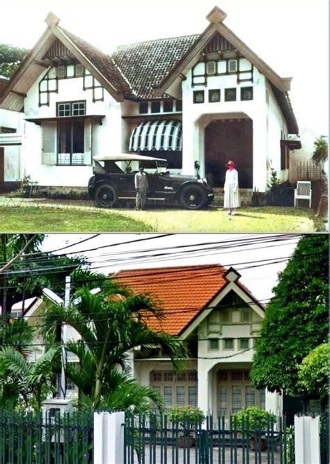 rumah  jl gubeng raya surabaya
