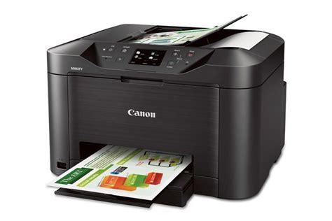 Canon Printer Maxify New maxify mb5020