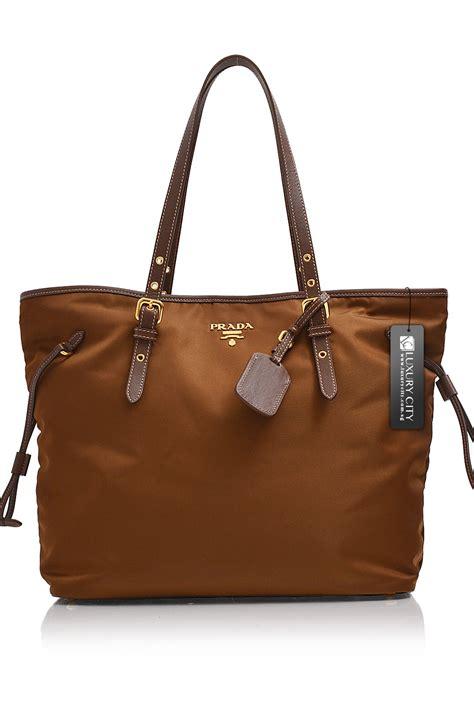Tote Bag Prada prada shoulder tote bag