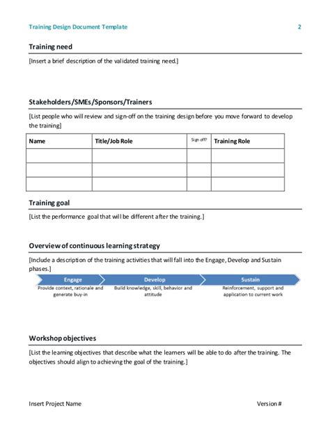 design review document template design document template 2