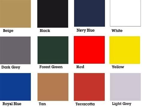 batch colors colors