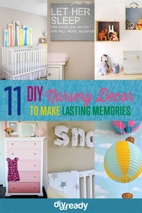 diy nursery decor ideas diy nursery decor ideas diy projects craft ideas how to