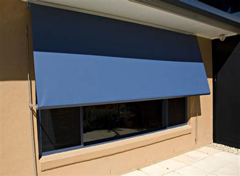Automatic Awning by Automatic Lock Arm Awnings Noosa Screens And Curtains