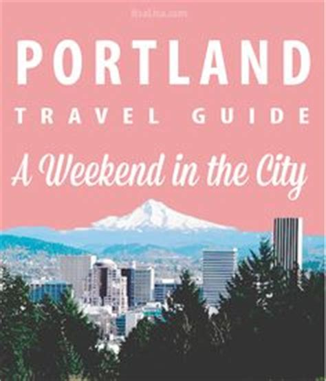 All Weekend In City by 9 Things You Must Eat In Portland Oregon All Things