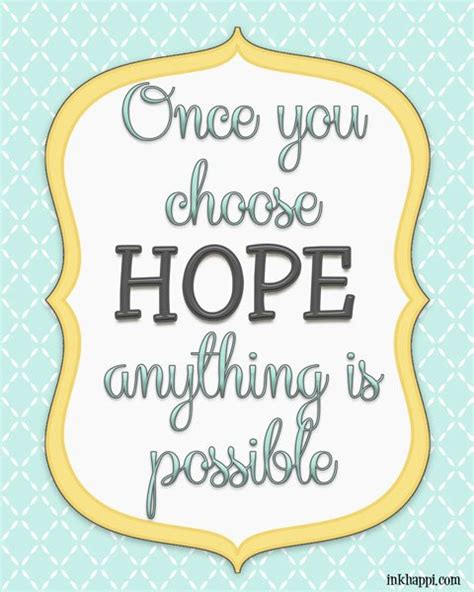 printable hope quotes uplifting memes quotes