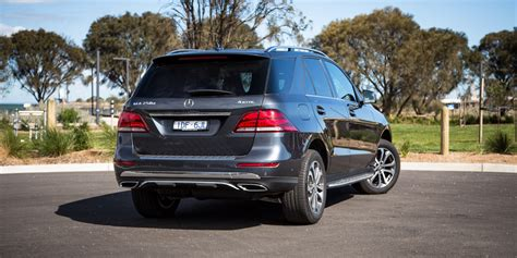benz jeep 2015 2016 mercedes benz gle 250d review photos caradvice