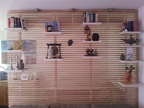 raumteiler ideen ikea ikea mandal bettkopfteil umbauen ideen zum nachmachen
