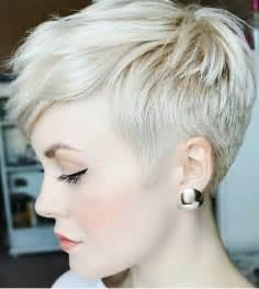 1001 id 233 es pour des coupes de cheveux courtes tr 232 s tendance