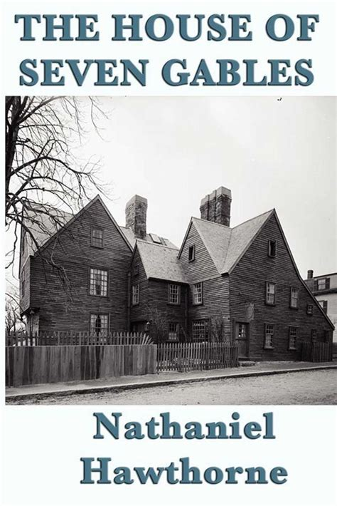 The House Of The Seven Gables Book by The House Of Seven Gables Ebook By Nathaniel Hawthorne