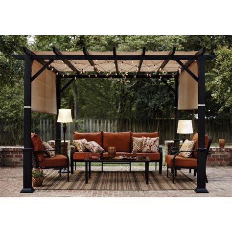 Pergola Canopy Ideas 1000 Ideas About Pergola Canopy On Diy Pergola