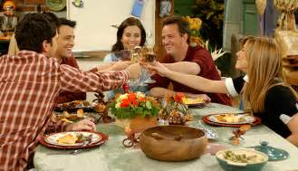 thanksgiving episodes of friends a definitive ranking of quot friends quot thanksgiving episodes