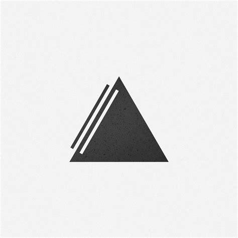 triangle pattern logo best 25 triangle design ideas on pinterest masking tape