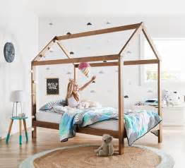 Canopy Bed Frame Australia House Single Bed Single Beds Beds Bedroom