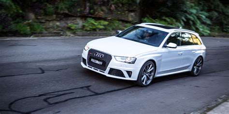 Price Of Audi Rs4 by 2016 Audi Rs4 Avant Farewell Review Caradvice