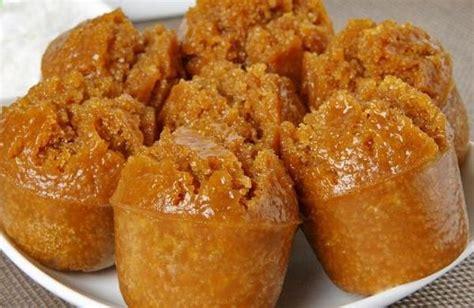 membuat kue bolu singkong resep kue renyah sajian nikmat aneka kue renyah part 36