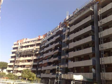 sede enasarco roma cantiere enasarco cinecitt 224 roma ponteggi elettrici roma