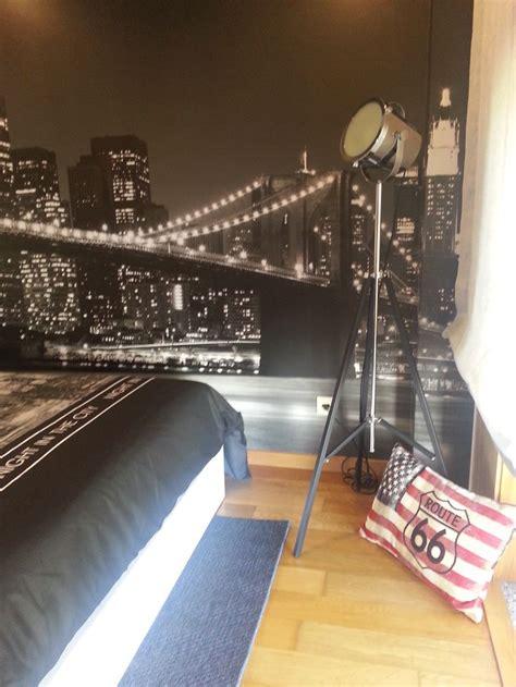 city theme bedrooms ideas  pinterest