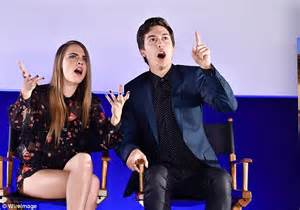 nat wolff s real name cara delevingne boogies with nat wolff at paper towns