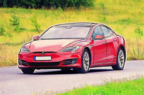 Tesla Remote Remote Hack Of Tesla Model S Kaspersky Lab Official