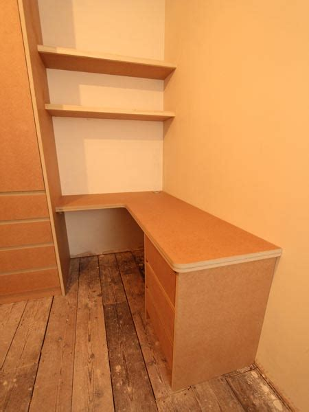 mdf alcove fitted furniture bespoke storage cabinets