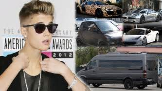 Bugatti Biebs Justin Bieber S Many Cars Which Is Your Favorite