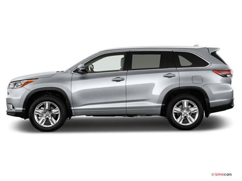 2015 Toyota Highlander Gas Mileage 2014 Toyota Highlander Colors 2015 Car Reviews Prices And