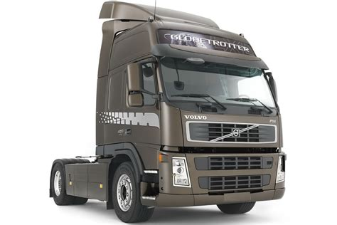 latest volvo truck volvo trucks new fmx design carscoops