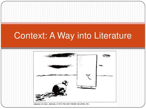 biography in context login context in literature