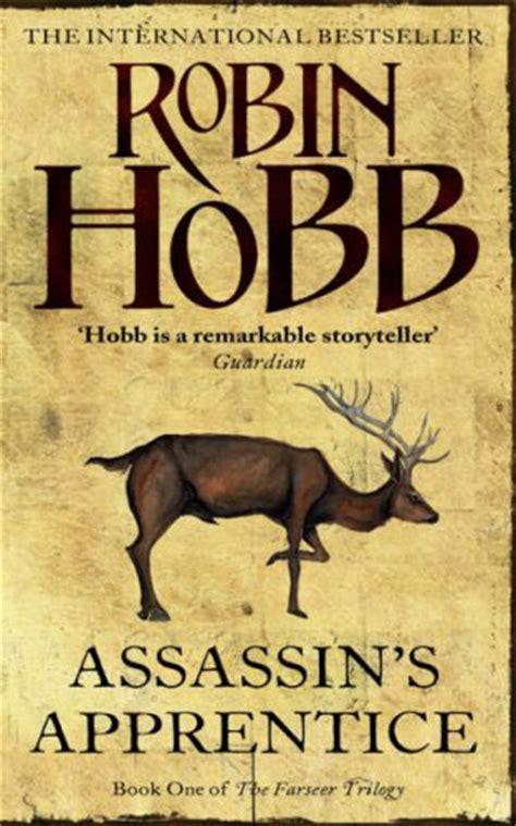 assassins apprentice farseer trilogy 0007491557 assassin s apprentice robin hobb
