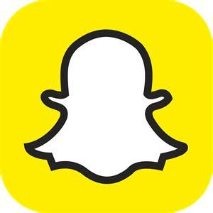 Snapchat Logo Vectors Free Download Snapchat Template Png