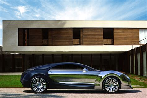 bugatti sedan bugatti sedan concept on behance