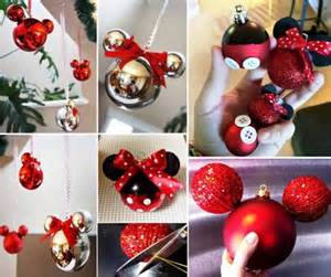 mickey mouse decorations diy diy mickey and minnie mouse ornaments pictures photos