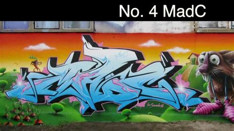 best graffiti top 10 best graffiti artists updated