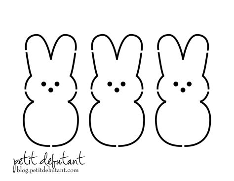 peep free printable pattern familycorner com forums
