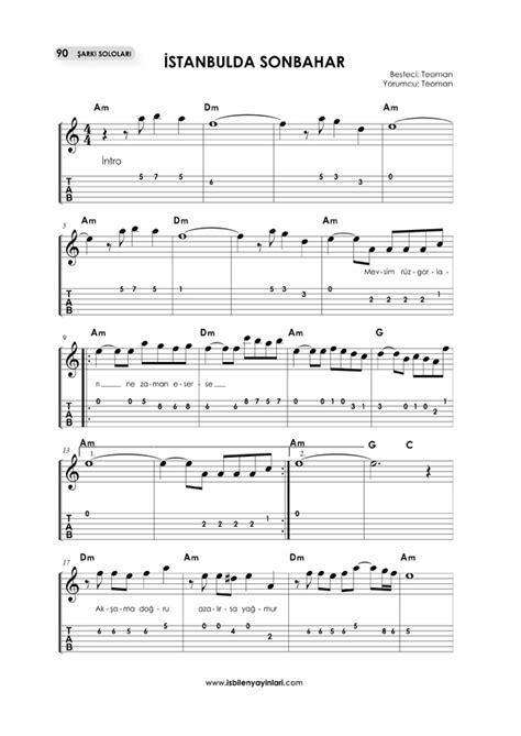 tm kategoriler kitapyurducom repertuvar ark sololar tm enstrumanlar in ark notalar