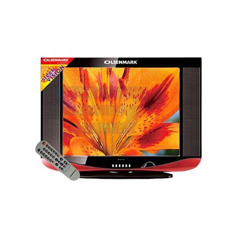 Tv Advance 21 Inch Flat buy olsenmark 21 inch normal flat television dubai uae ourshopee 10235
