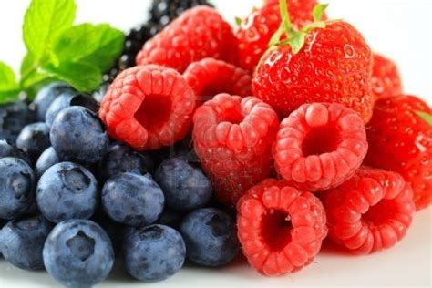 Mix Berry mixed berries