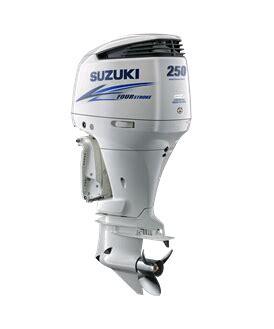 suzuki df140atlw 2016 140hp four stroke outboard motor