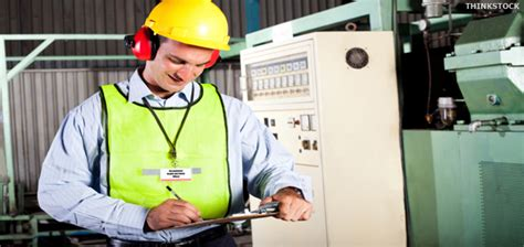 Industrial Safety Officer by Planit Profiles Health And Safety Officer Environmental Services